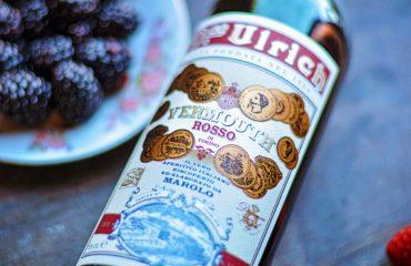 Vermouth rosso domenico urlich
