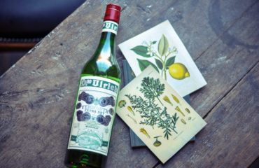 Vermouth Domenico Ulrich extra dry