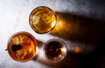 Grappa e Whisky