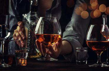 Grappa e brandy differenze