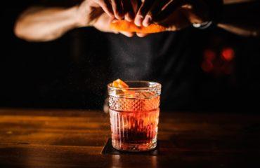 Storia dei cocktail