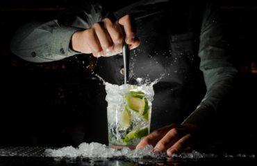 Storia dei cocktail_origini