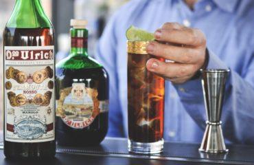 Cocktail Marolo