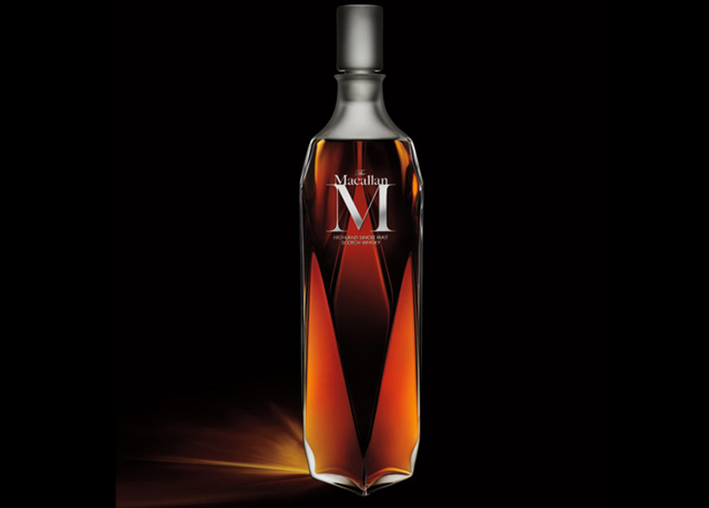 Macallan M Imperiale Whisky